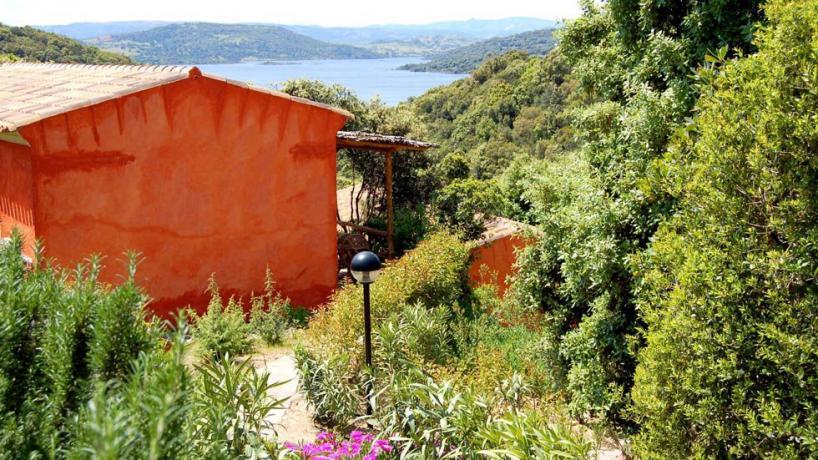Resort4stelle immerso nella natura ideale famiglie