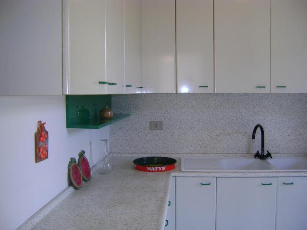 Appartamenti con angolo cucina vicino Gallipoli