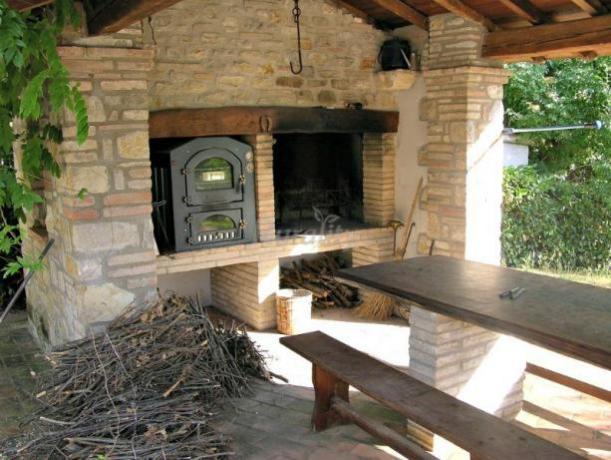 Appartamento in Umbria adatta per famiglie