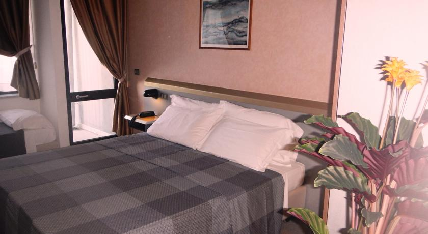 Camere confortevoli a Camaiore in Resortl 4stelle