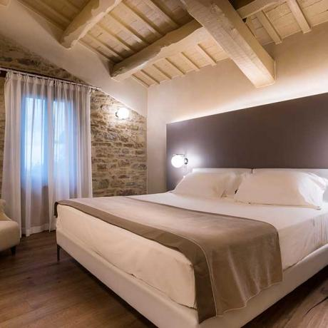 Romantica Suite con Jacuzzi 2 posti