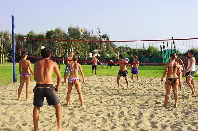 Sport ed Attivitá per adulti e bambini