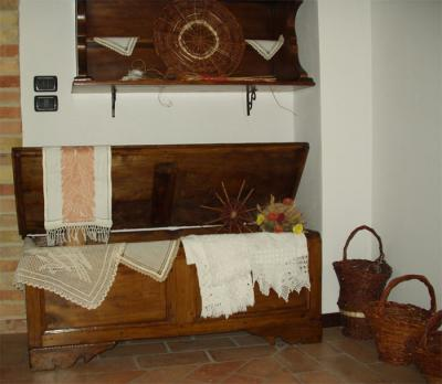 Mobili antichi in stile