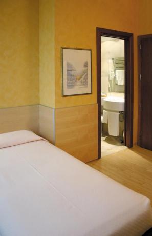 Appartamenti con bagni privati a Torino