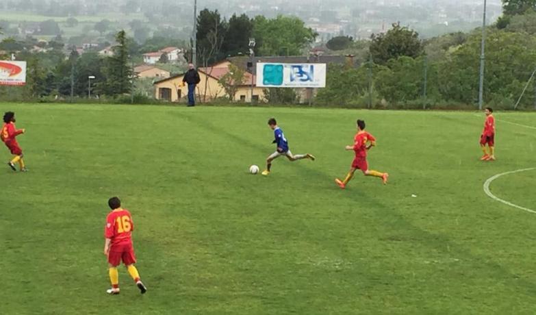 Hotel per Ritiri Squadra Calcio Umbria