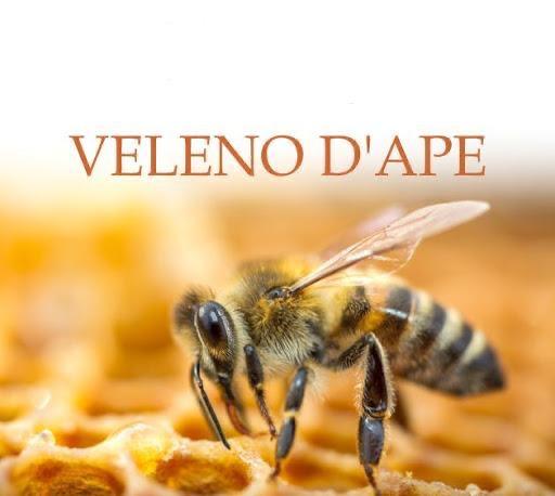 IMPERYA: Linea al Veleno d'Ape
