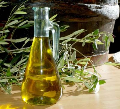 Carpino, Famous for Extra Virgin Olive Oil