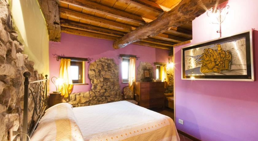 agriturismo bed and breakfast como
