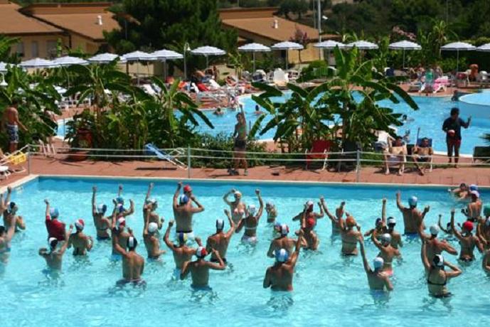 Residence Hotel a Tropea vicino al Mare