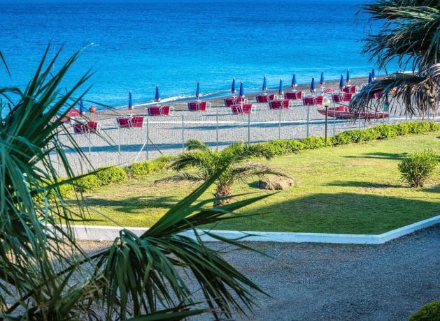 Villaggio per Famiglie a Cirò Marina