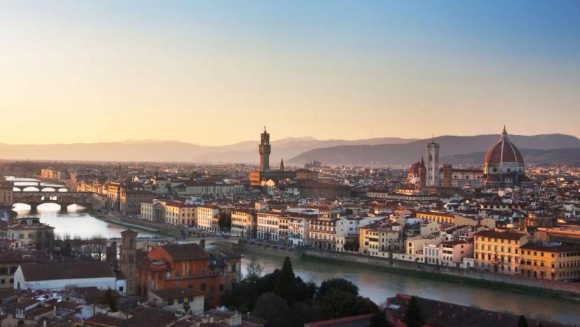 Firenze, vacanza in residence e camere Castagneto Carducci