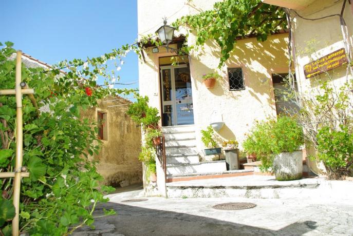 Camera Matrimoniale vicino la Riviera dei Cedri