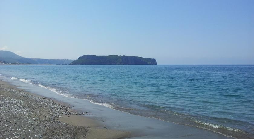 B&B vicino all'Isola di Dino Cosenza