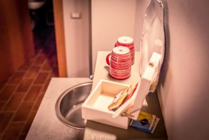 Appartamenti con ampi bagni a Verona