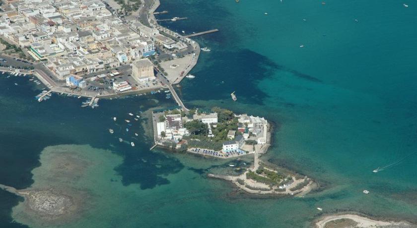Camere vista Mare a Porto Cesareo