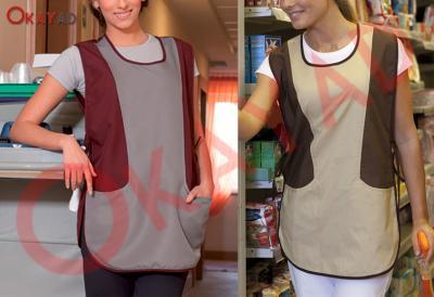 produzione vendita abbigliamento lavoro pulizie