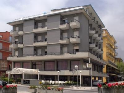 Hotel economico Riviera Romagnola