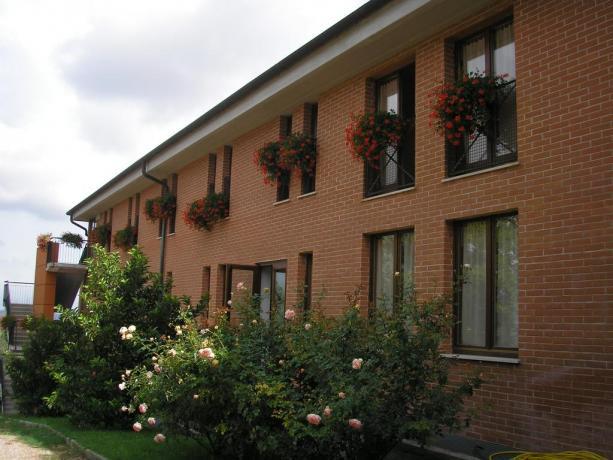Hotel a Collevalenza vicino Leo Wild Park