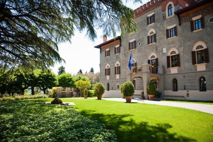 Hotel di lusso Umbria - Luxury Charme