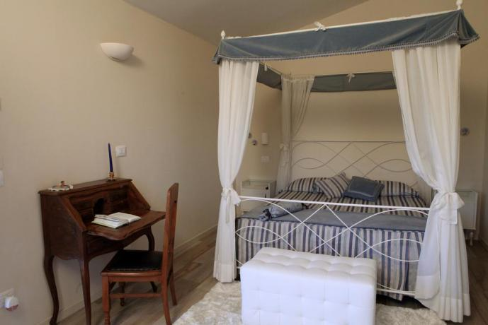 Suite B&B ad Assisi in Umbria