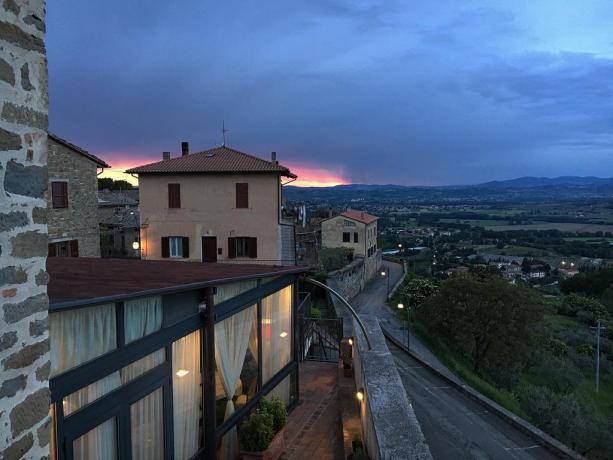 Resort vicino Assisi e Perugia Ristorante e benessere