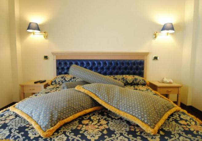 Camere Suite vicino Alba Adriatica e Giulianova