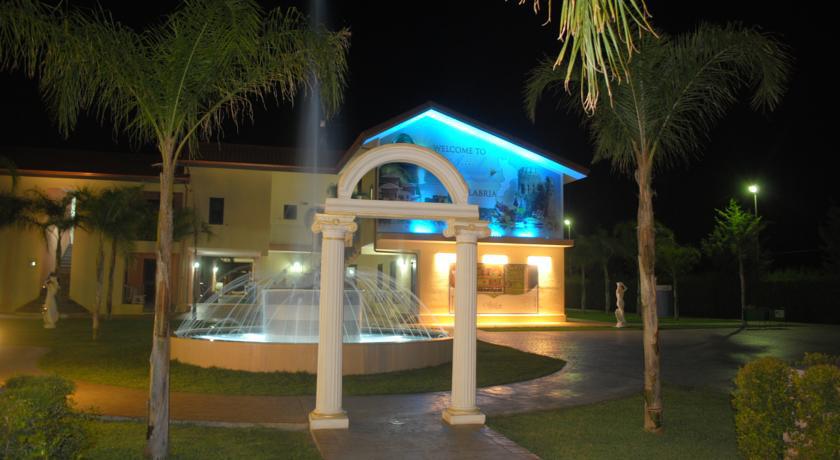 Hotel sul Mar Ionio ideale per Famiglie
