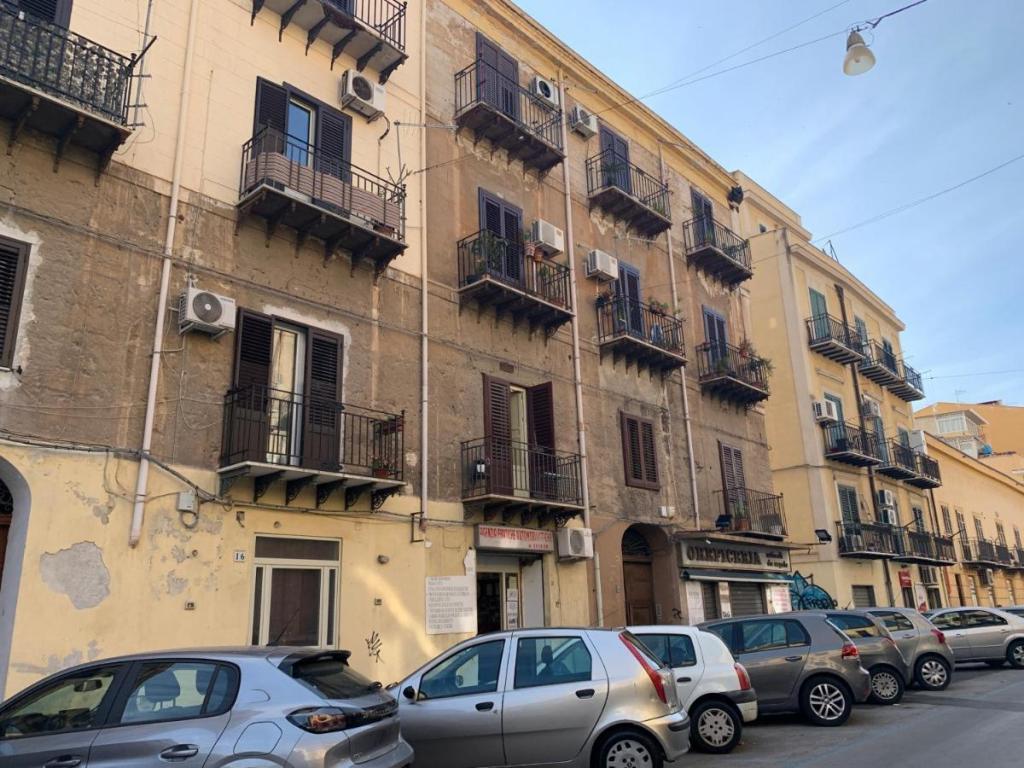 Last Minute a Palermo casa-vacanze vicino Cattedrale