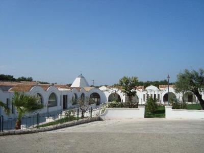Stay In Puglia, City of Martina Franca
