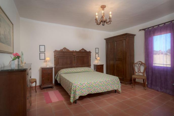 Vacanze in appartamenti per 7persone a Castiglione-del-Lago