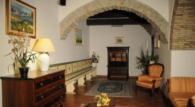 Hall confortevole confortevole a Bagni di Romagna
