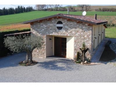 Casale privato piano terra Perugia