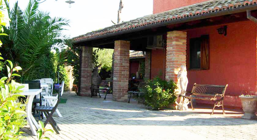 Camere per Vacanze al mare a Teramo