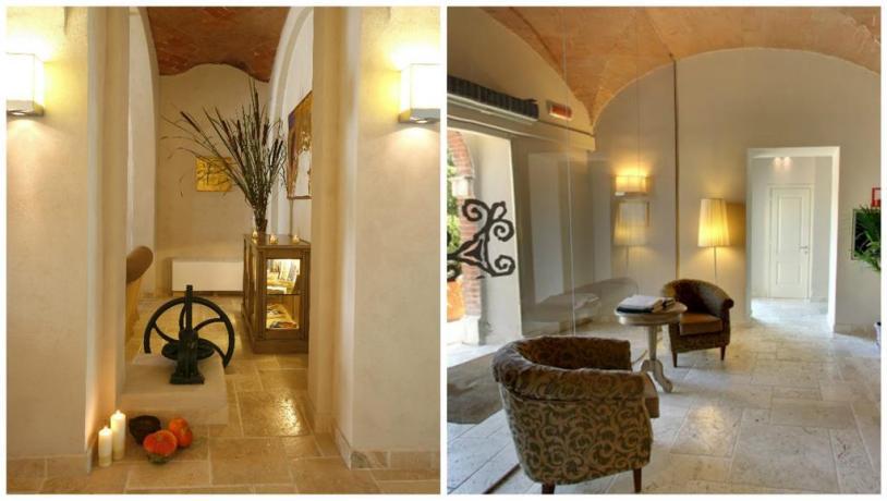 Camera e colazione Hotel Certaldo, San Gimignano