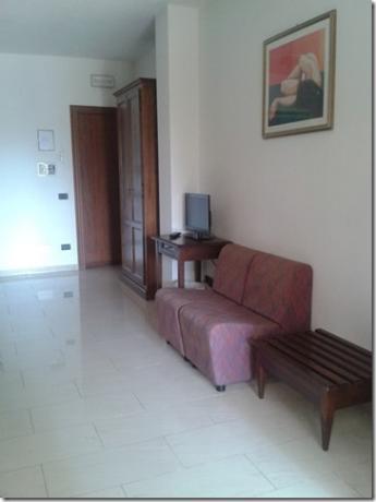 Appartamento con Divano Letto a Magione vicino Perugia