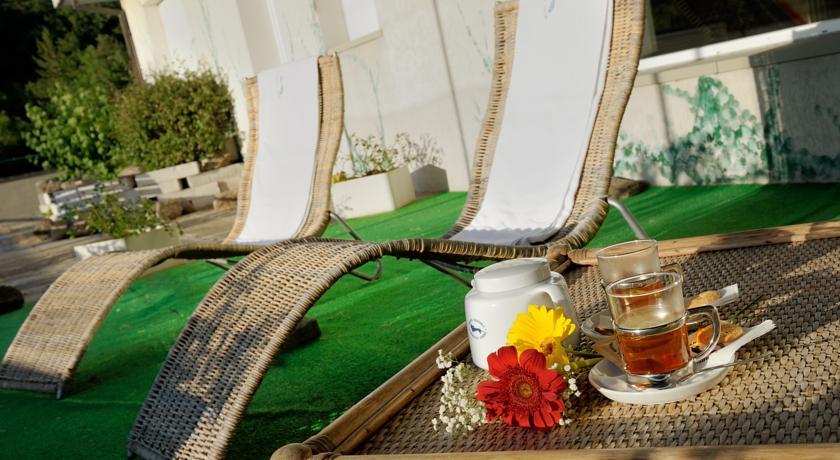 Hotel con Area Relax a Porretta Terme