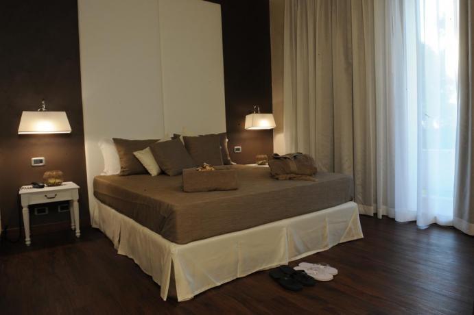 camera, interno, hotel viterbo, relax
