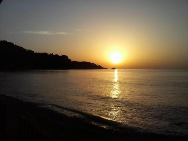 Bed&Beach Taormina a pochi metri dal Mare