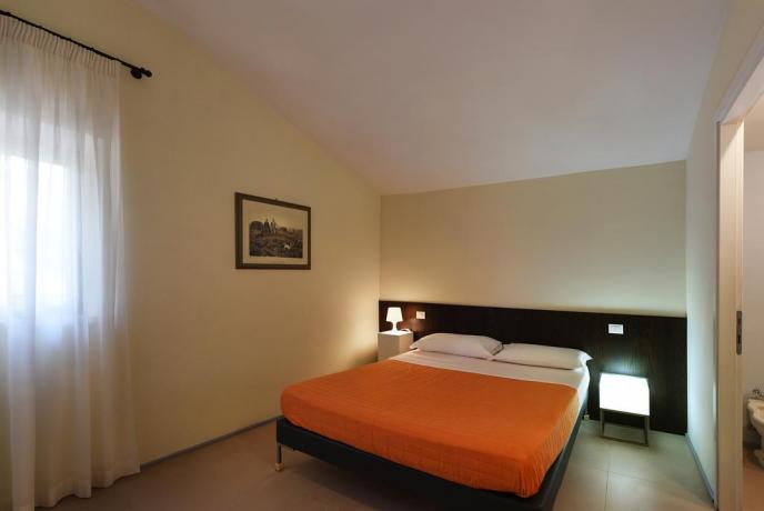 Suite e camere in Umbria