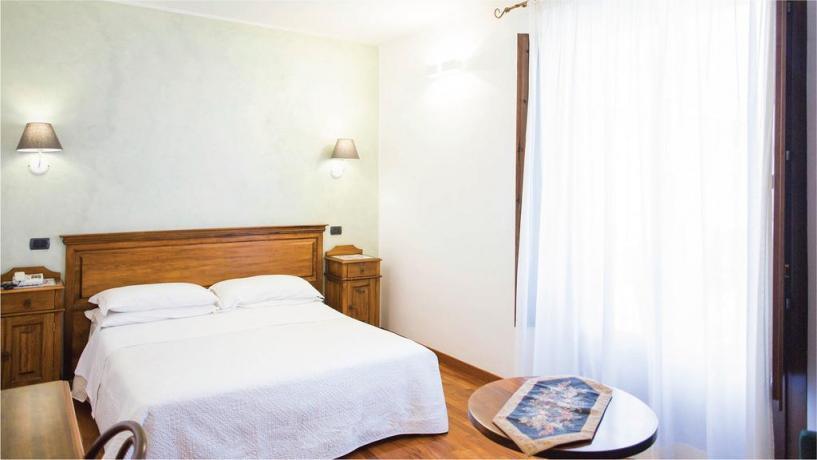Hotel 1 km dal Mare della Sicilia, Palazzina