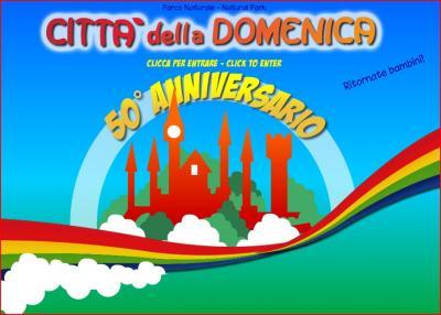 50° anniversario della Città della Domenica