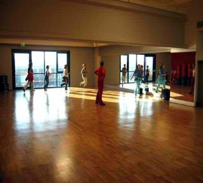 Sala Verde per allenamenti
