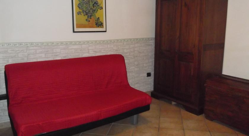 Angolo cottura, Villa Vacanze a Frascati, Roma