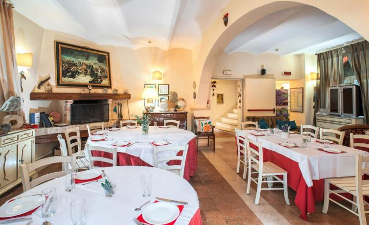 Cucina Tipica Umbra in Country-House-Assisana in Assisi