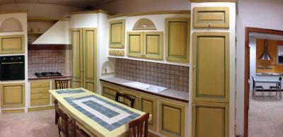 cucina massello Calliope, OFFERTA € 3.500,00 CON ELETTRODOMESTICI!