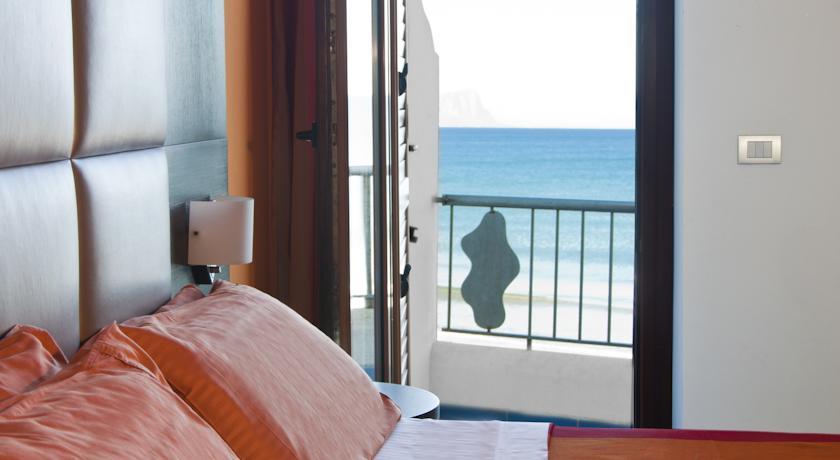 Camere attrezzate per disabili Hotel Alcamo Marina