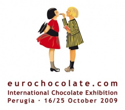 Eurochocolate per famiglie