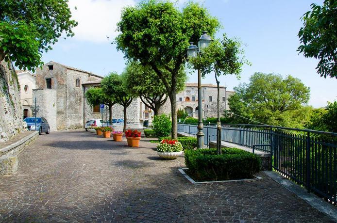 Appartamento a Gaeta con parcheggio gratuito