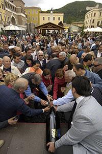 Eventi in Umbria Festival del vino Spoleto