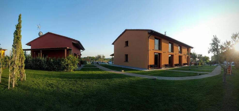 Appartamenti vacanza vicino Pisa per Famiglie